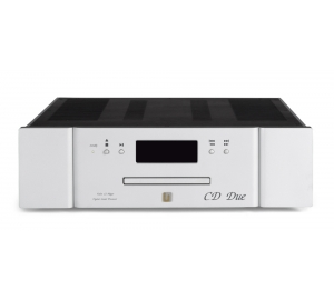 Unison Research Unico CD Due Hybrid CD Player