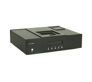 Icon CD X2 Valve CD Player