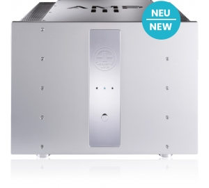 AMP III - MK2 Ultra Power Premium dual mono amplifier